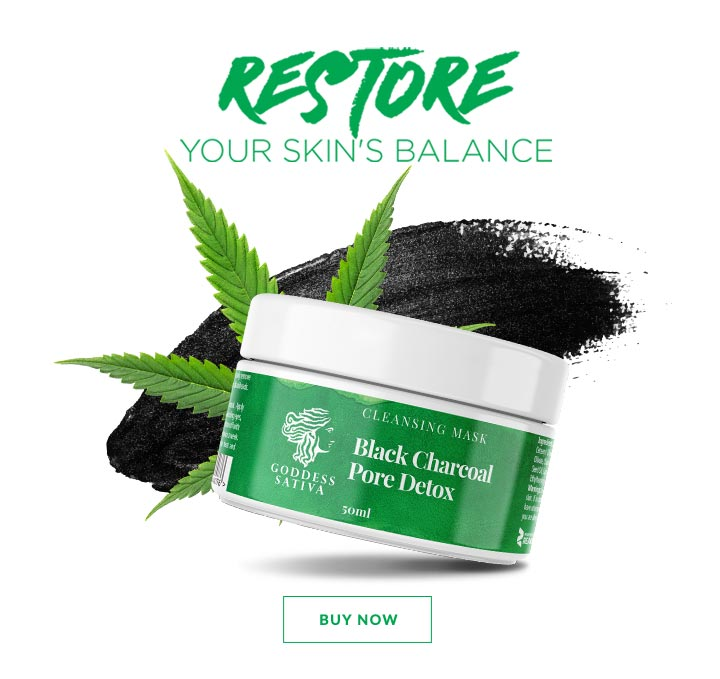 Restore Your Skin's Balance