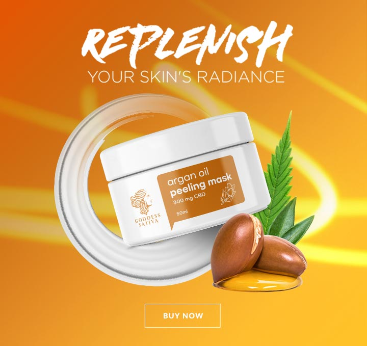 Replenish Your Skin's Radiance